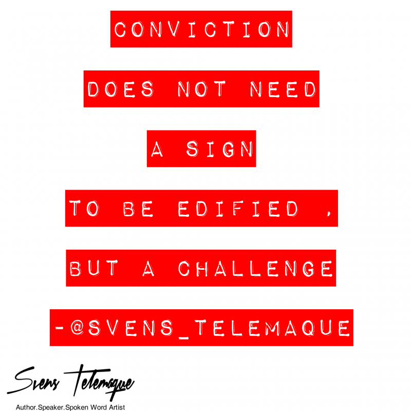 Svens Telemaque Quotes